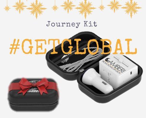 Journey Kit :la soluzione ideale per i tuoi viaggi!