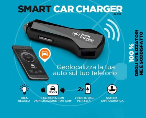smart car charger