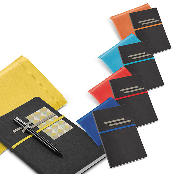 blocco note personalizzati vari colori