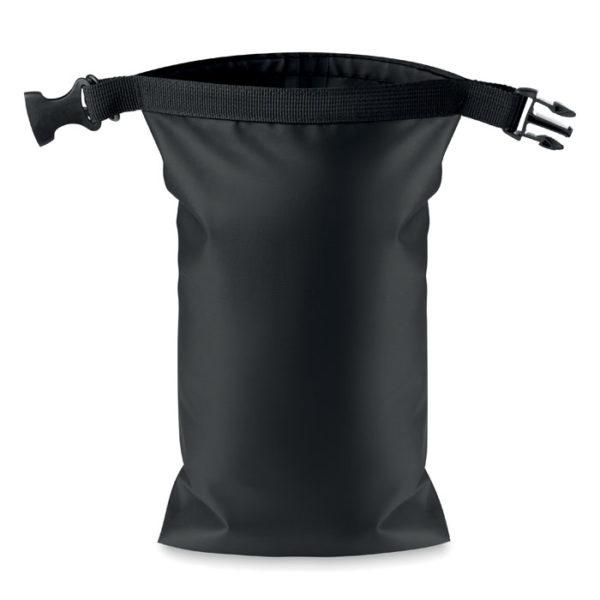borsa impermeabile mare colore nero