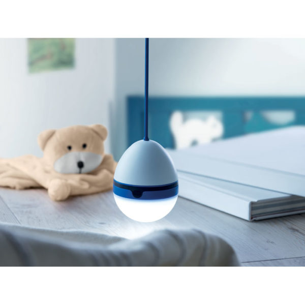 lightball luce a sospensione camera
