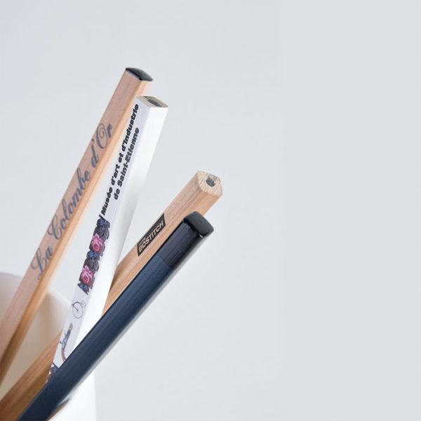 matite personalizzate variazioni