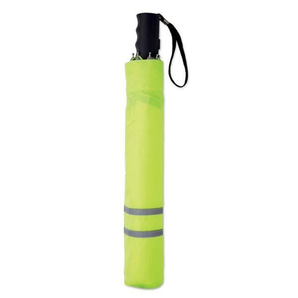 ombrello tascabile colore neon