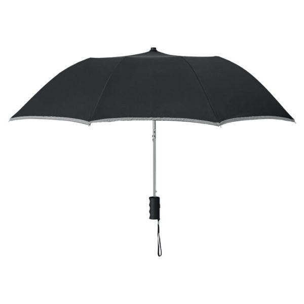 ombrello tascabile colore nero