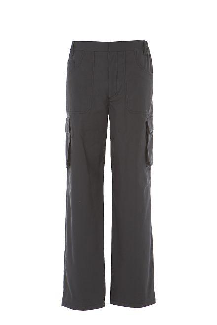 pantalone professionale black
