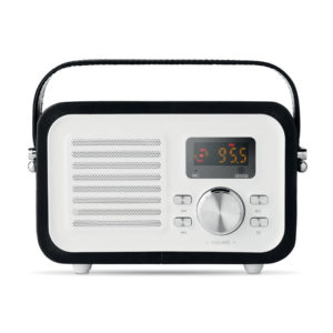 radio speaker bluetooth