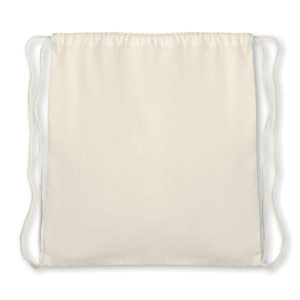 sacca in cotone organico