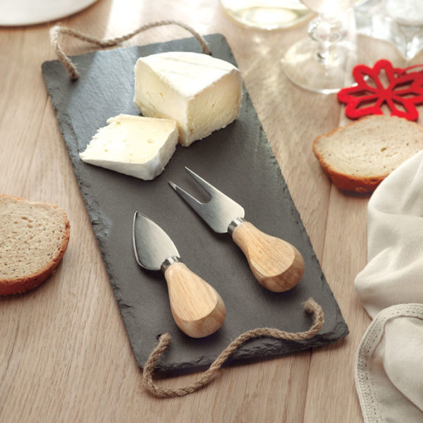 set formaggio per bar o ristoranti