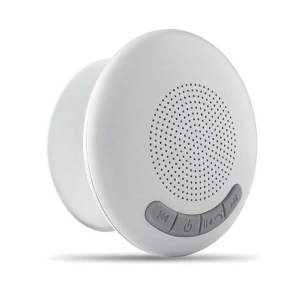 speaker bluetooth impermeabile bianco