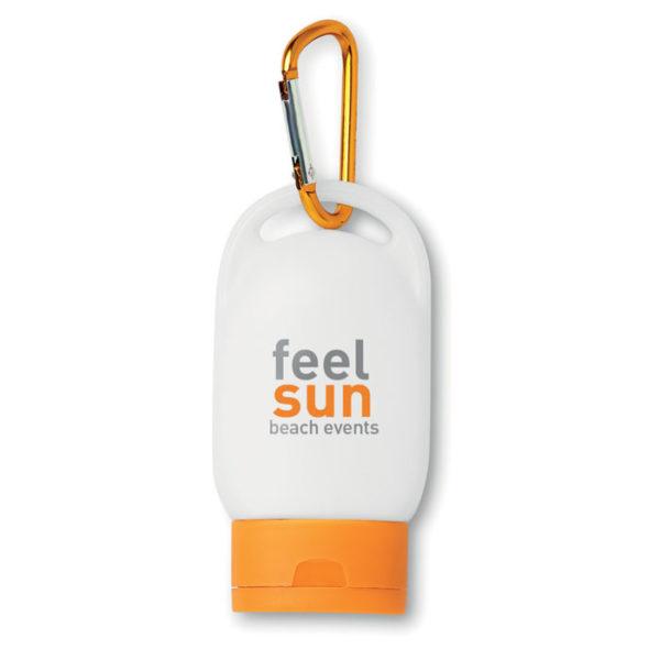 suncare protezione solare da regalare