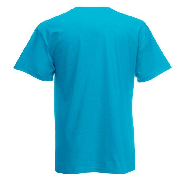 t-shirt personalizzate blu retro