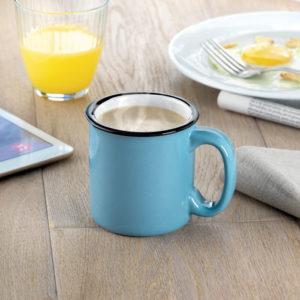 tazze vintage personalizzate colazione