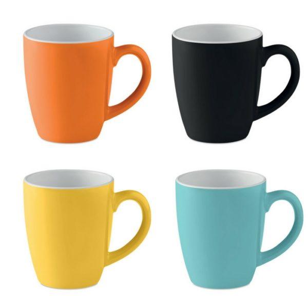 tazze personalizzate con il tuo logo