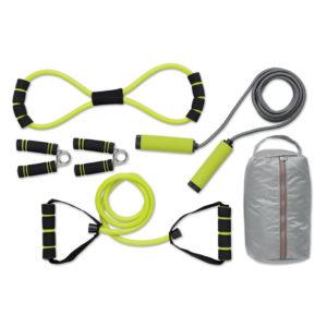 training set fitness