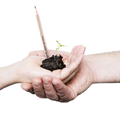 sprout gadget ecosostenibili