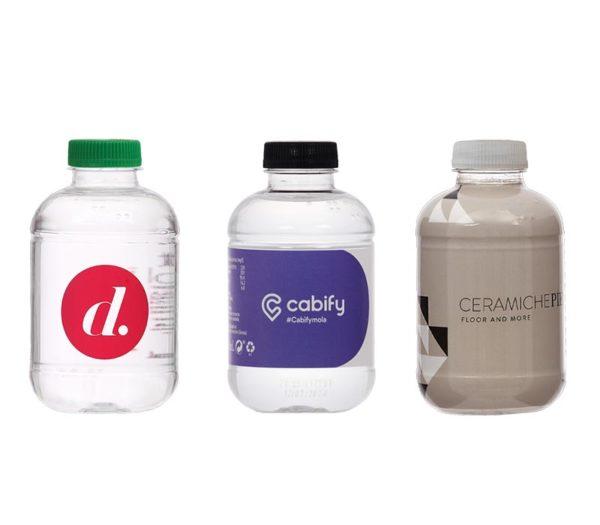 bottiglie acqua personalizzate 250ml