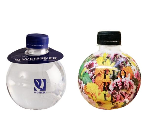 bottiglie acqua personalizzate 330ml