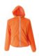 giubbino personalizzato antipioggia orange