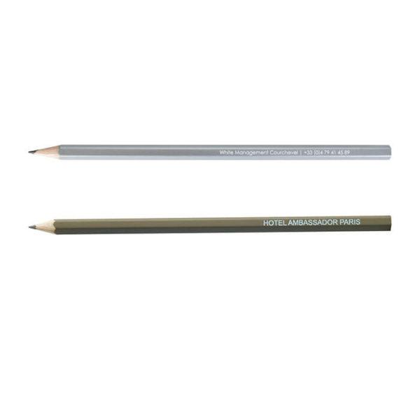 matita con logo