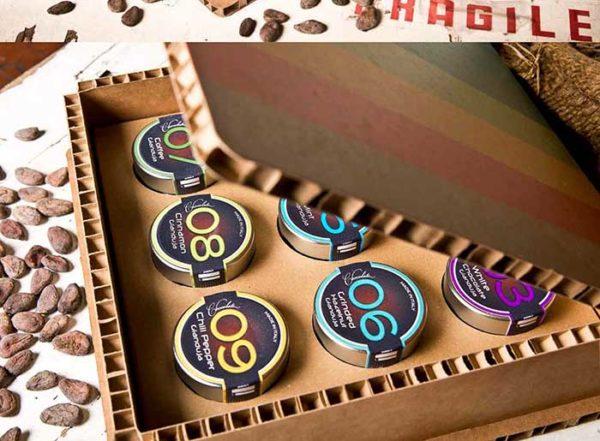 scatole cartone personalizzate
