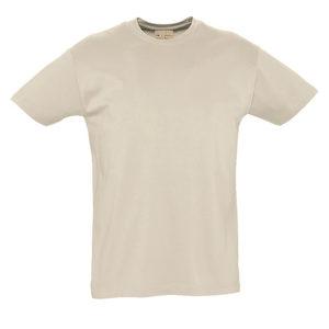 t-shirt cotone biologico corda