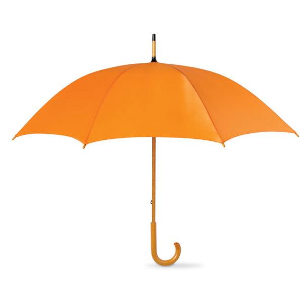ombrelli economici arancio