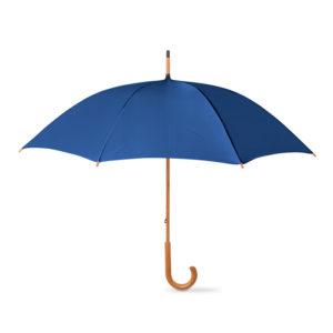 ombrelli economici blu
