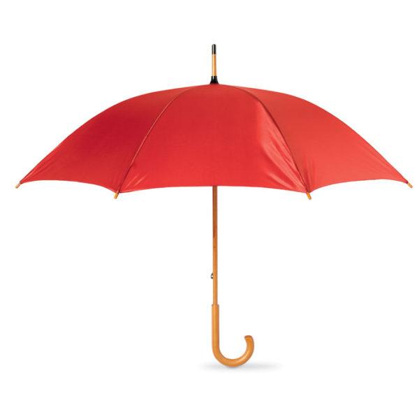 ombrelli economici rosso