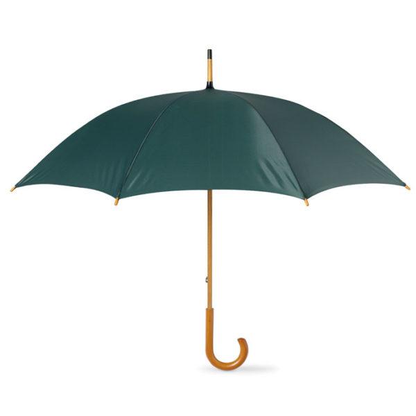 ombrelli economici verde