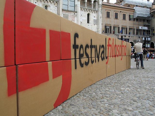 festival filosofia modena piazza grande
