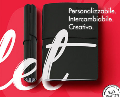 agende personalizzate bullet journal